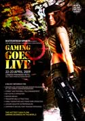 international live gaming conference in London