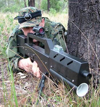 Light Machine Gun Saw light machine gun saw Light